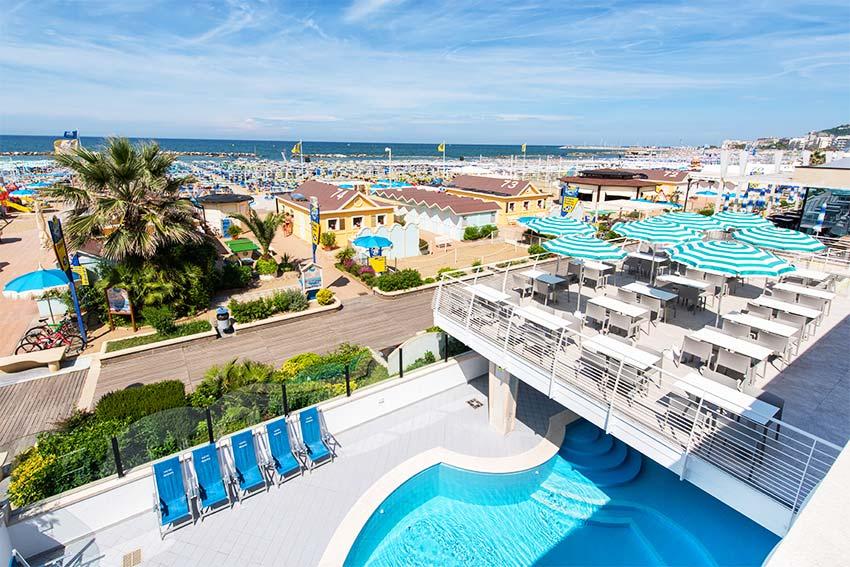Hotel Regina Cattolica Hotels Cattolica hotel 3 sterne Cattolica